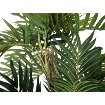 EUROPALMS Parlor palm, artificial plant, 210cm #3