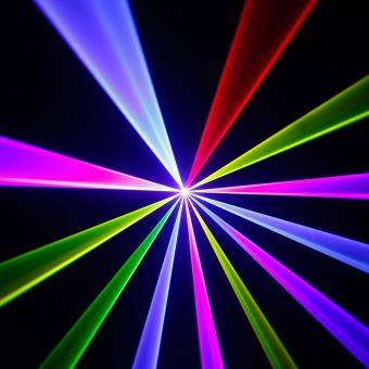 Cameo LUKE 1000 RGB #5
