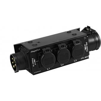 RIGPORT RPL-16S MK2 Power Distributor #3