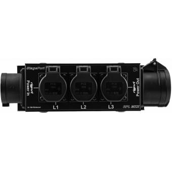 RIGPORT RPL-16S MK2 Power Distributor #4