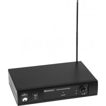 OMNITRONIC VHF-101 Wireless Mic System 207.55MHz #2