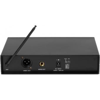 OMNITRONIC VHF-101 Wireless Mic System 205.75MHz #5