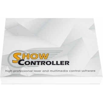 LASERWORLD Showcontroller - professional laser show and multimed #5