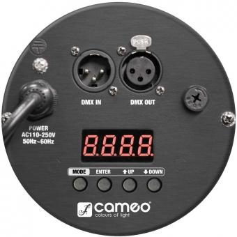 Cameo Studio PAR 64 CAN RGBA Q 8W #3