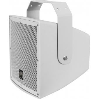 OMNITRONIC ODX-208T Installation Speaker 100V white #4
