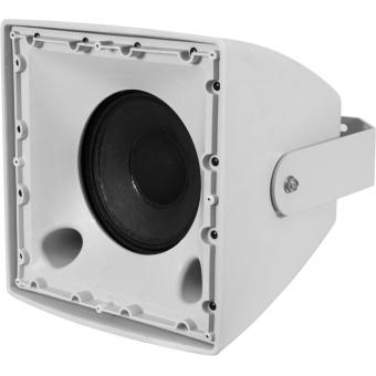 OMNITRONIC ODX-208T Installation Speaker 100V white #5