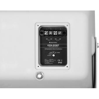 OMNITRONIC ODX-208T Installation Speaker 100V white #8