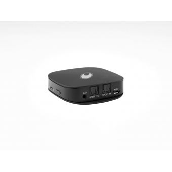 OMNITRONIC WDT-5.0 AptX HD Bluetooth 5.0 Transceiver #6