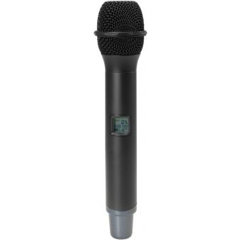 RELACART UH-1 UHF Handheld Microphone for WAM-402