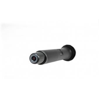 RELACART UH-1 UHF Handheld Microphone for WAM-402 #3