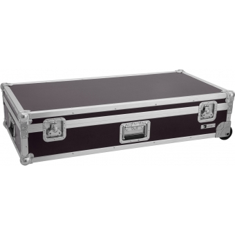 ROADINGER Flightcase 4x LED STP-7 #1