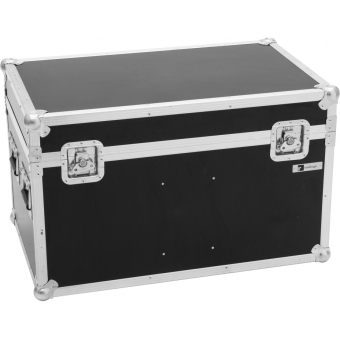 ROADINGER Flightcase 2x LED TMH-X7 Moving head #2