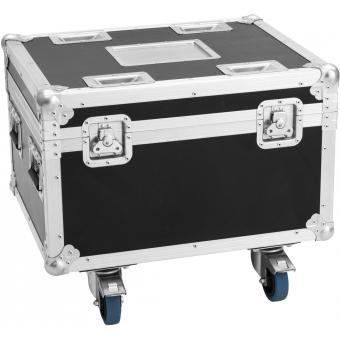 ROADINGER Flightcase 2x LED TMH-X Bar 5 #2
