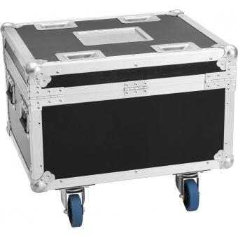 ROADINGER Flightcase 2x LED TMH-X Bar 5 #3
