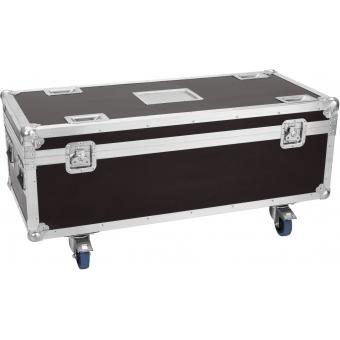 ROADINGER Flightcase 4x LED TMH-X Bar 5 #4