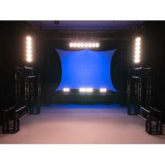 EUROLITE LED CBB-2 COB RGB Bar #9
