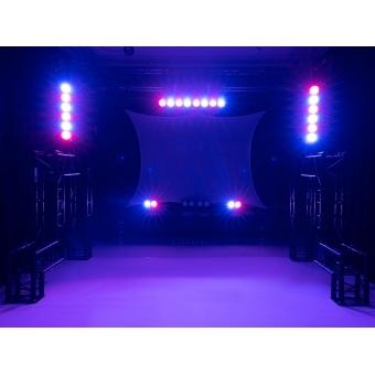 EUROLITE LED CBB-2 COB RGB Bar #12