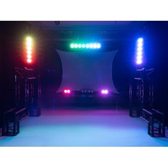 EUROLITE LED CBB-2 COB RGB Bar #13