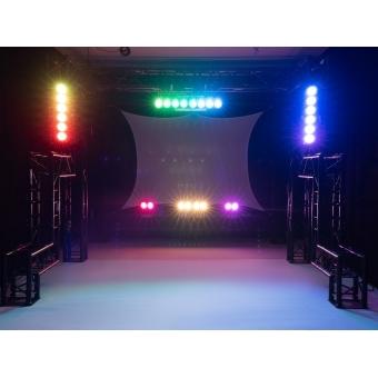 EUROLITE LED CBB-2 COB RGB Bar #14