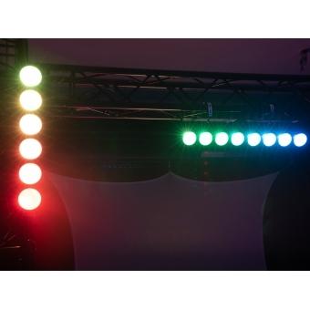 EUROLITE LED CBB-2 COB RGB Bar #15
