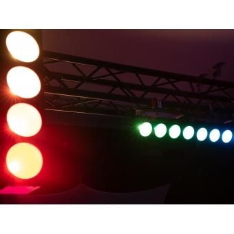 EUROLITE LED CBB-2 COB RGB Bar #16