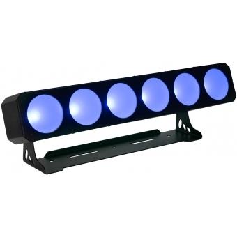 EUROLITE LED CBB-6 COB RGB Bar #5