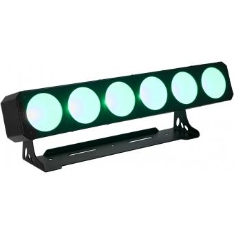 EUROLITE LED CBB-6 COB RGB Bar #6