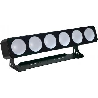 EUROLITE LED CBB-6 COB RGB Bar #7