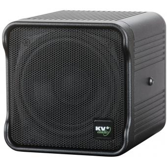 KV2 Audio ESD Cube, Boxa pasiva ultracompacta