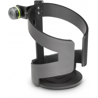 Gravity MA DRINK L Large Drink Holder for Microphone Stands