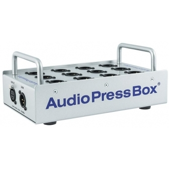 Audio Press Box APB-P112 SB #1