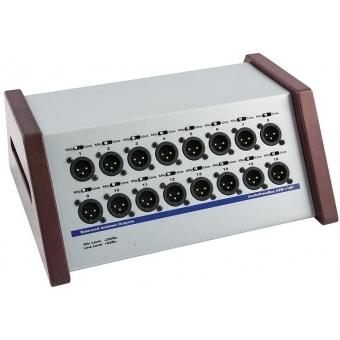 Audio Press Box APB-116-P #3