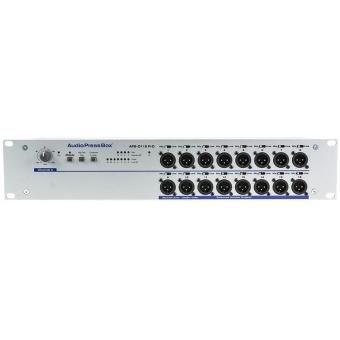 Audio Press Box APB-D116 R-D #5