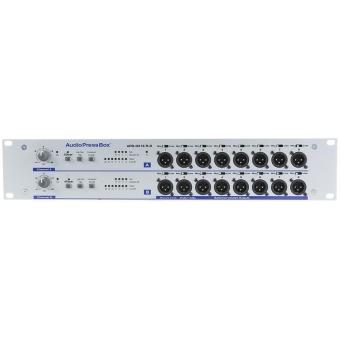 Audio Press Box APB-D216 R-D #3