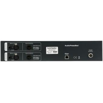 Audio Press Box APB-D216 R-D #5