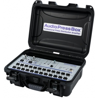 Audio Press Box APB-224 C #2