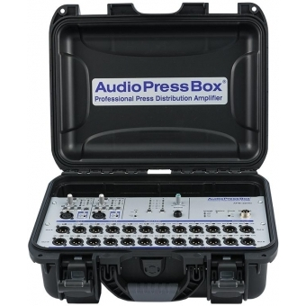 Audio Press Box APB-224 C #3
