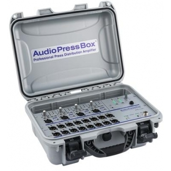 Audio Press Box APB-416 C #3