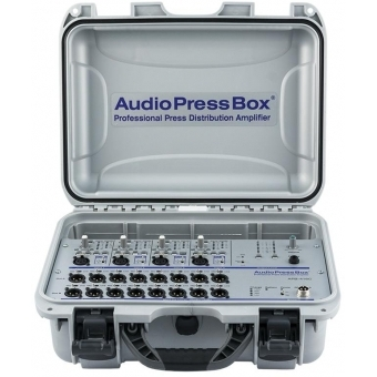 Audio Press Box APB-416 C #4