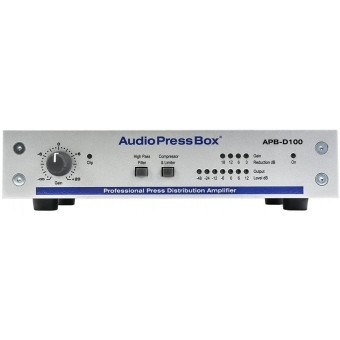 Audio Press Box APB-D100 #3