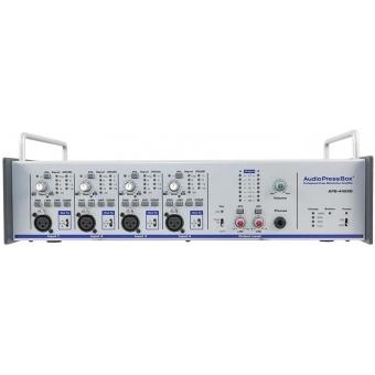 Audio Press Box APB-448 SB #4