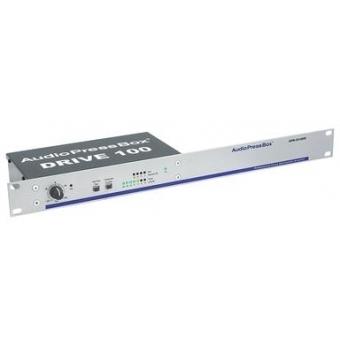 Audio Press Box APB-D100 R #3