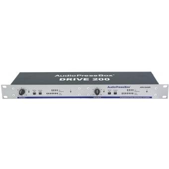 AudioPressBox APB-D200 R #2