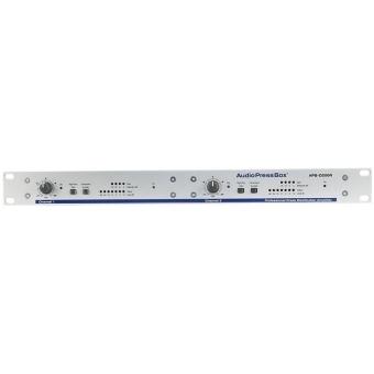AudioPressBox APB-D200 R #3