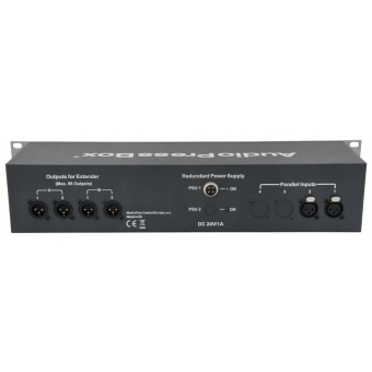 Audio Press Box APB-208 R #8
