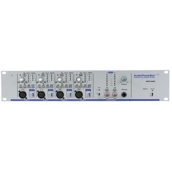 Audio Press Box APB-400 R