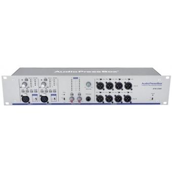 Audio Press Box APB-208 R-RPS #3