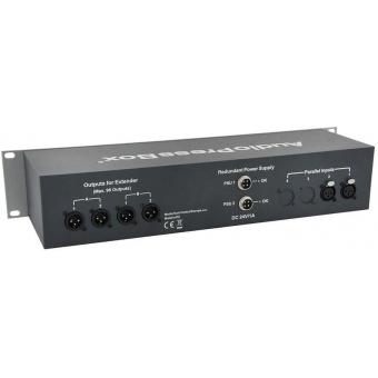 Audio Press Box APB-208 R-RPS #5