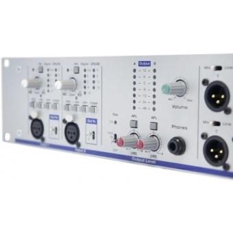 Audio Press Box APB-208 R-RPS #7