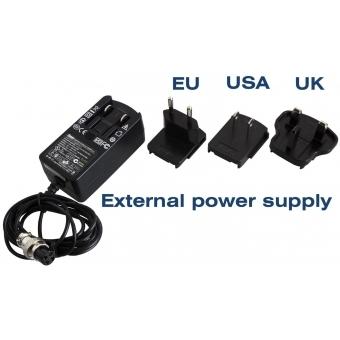 Audio Press Box APB-208 R-RPS #9